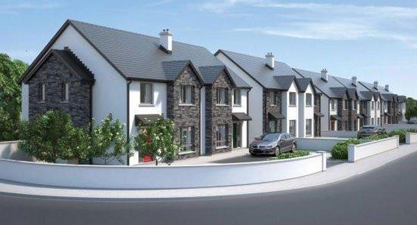 Cork County Council - Passage West - Department of Housing