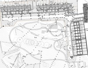Ashmount Site Plan