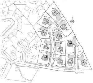 Earls Well Site Plan