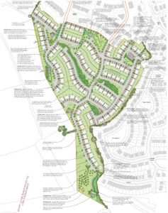 Harbour Heights Site Plan