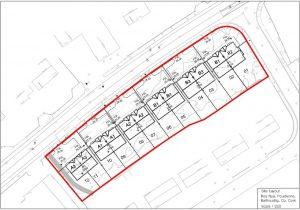 Poulavone Site Plan